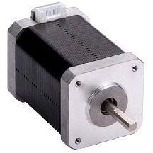 Standard Hybrid Stepper Motors